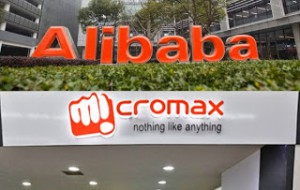 Chinese e-commerce giant Alibaba eyeing stake in Micromax to grow in India