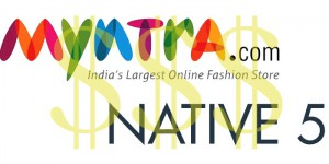 E-commerce firm Myntra acquires mobile app development platform Native5